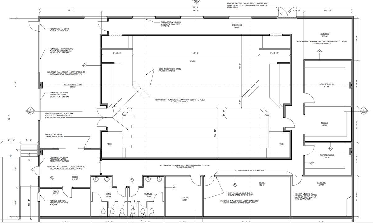 Denver-Facility-Plan