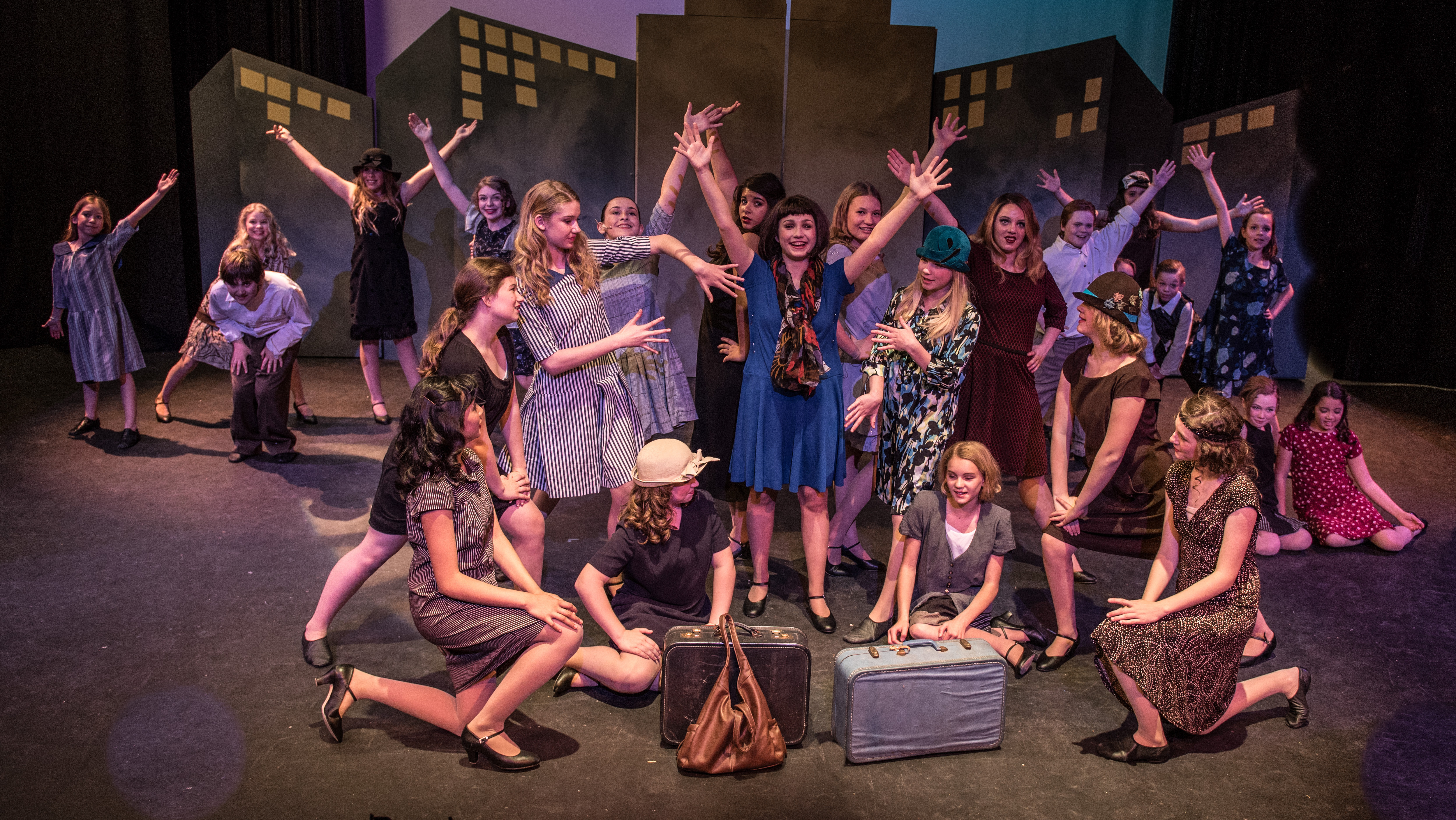 Thoroughly Modern Mille 2015 selected photos-5517